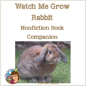 nonfiction-book-about-a-rabbit-growing-and-work-page