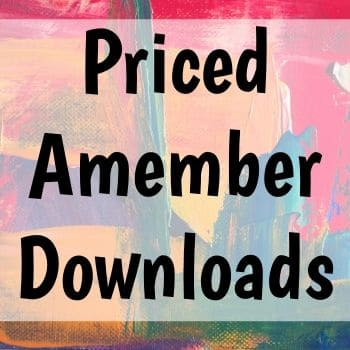Priced Amember Downloads