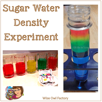 water-density-science-experiment