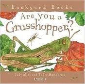 Are-You-Grasshopper-Backyard-Book