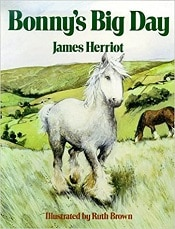 Bonnys-Big-Day-James-Herriot