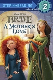 Brave-a-mothers-love-book-reading-level-2
