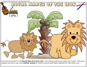Carnival-of-Animals-music-appreciation-activity-free-English-and-Spanish