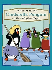 Cinderella-Penguin-Little-Glass-Flipper