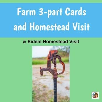 Homestead-farm-visit-and-3-part-cards-freebie