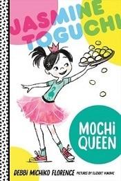 Jasmine-Toguchi-Mochi-Queen-book