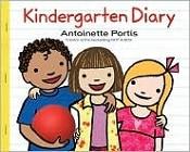Kindergarten-Diary