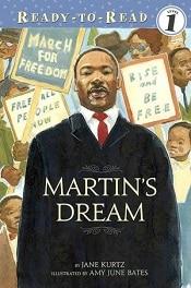 Martins Dream