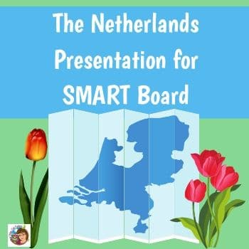 Netherlands-about-presentation-for-SMART-Board