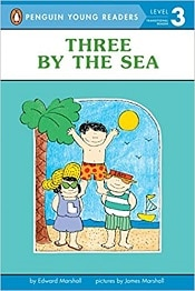Three-by-the-Sea Penguin-Young-Readers