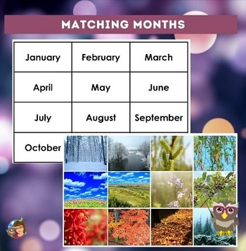 activity-match-the-months-cards
