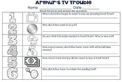 arthurs-tv-trouble-free-work-page-comprehension