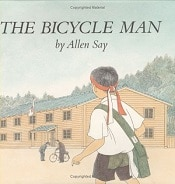 Bicycle Man by Allen Say