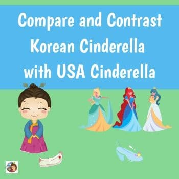 compare-contrast-Korean-and-American-Cinderella-story