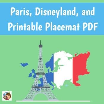 disneyland-paris-and-printable-placemat-PDF-freebie
