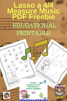 four-four-measure-lasso-activity-page-free-educational-printable