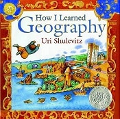 how-I-learned-geography-by-uri-Shulevitz