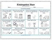 kindergarten-diary-free-printable-page