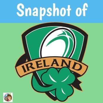 snapshot-of-Ireland-presentation-SMART-board