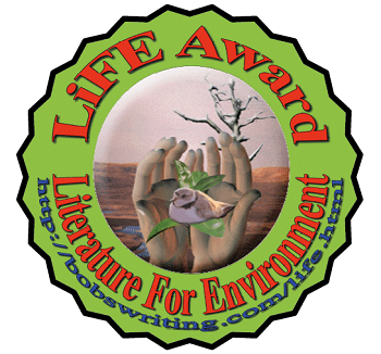 LiFE-Environmental-writing-award-Dr-Bob-Rich