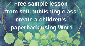 self-publishing-from-the-very-very-beginning-course-free-sample-lesson