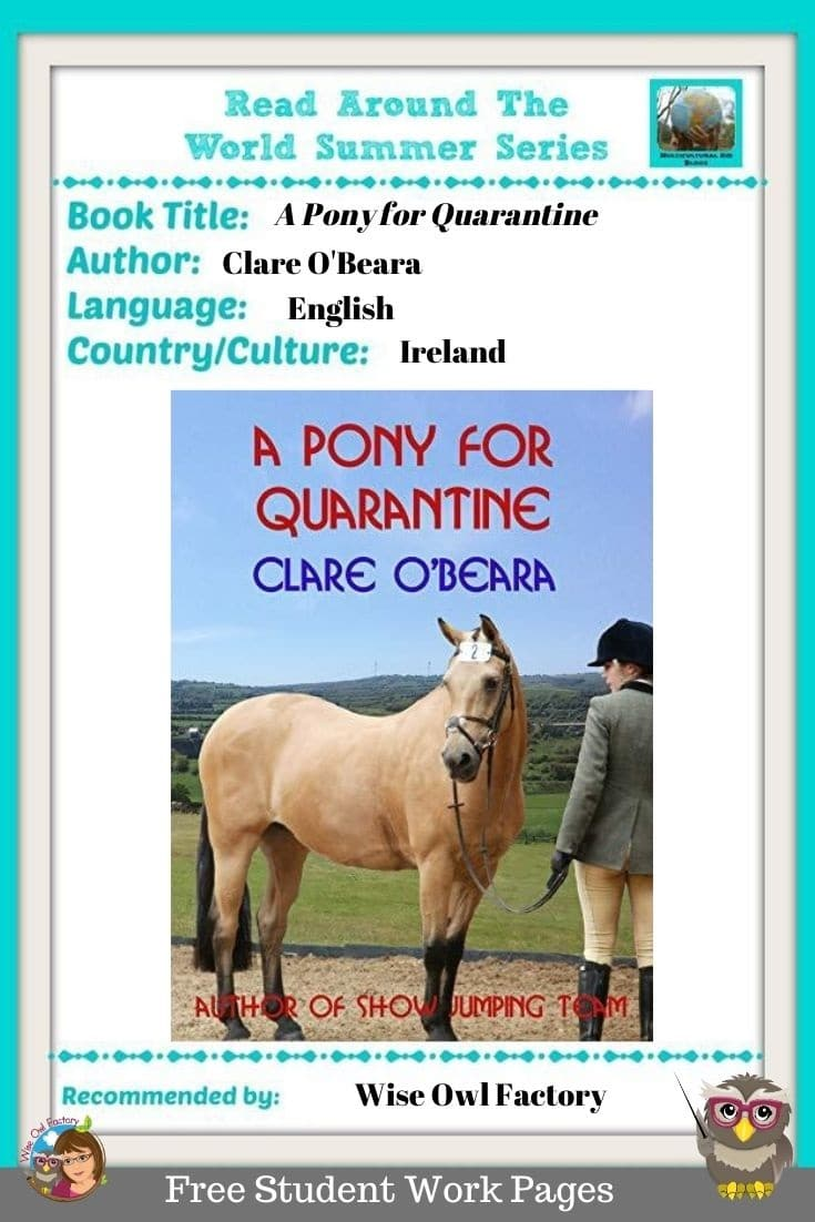 A-Pony-for-Quarantine-Read-Around-the-World-Summer-2020