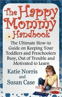 Happy-Mommy-book-cover