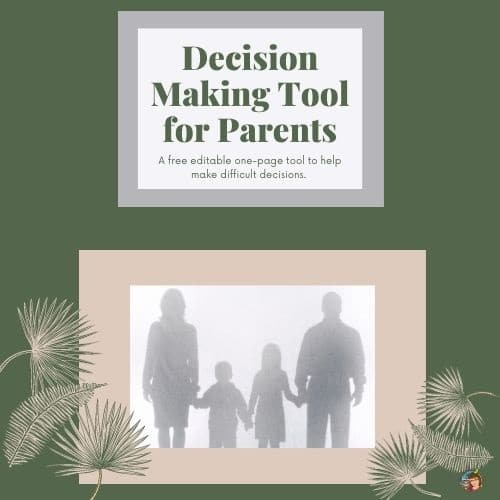 Editable-family-decision-making-tool-for-parent-use-to-help-make-difficult-decisions