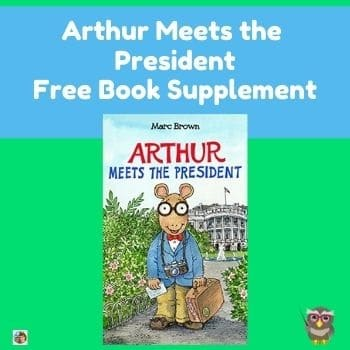 arthur-meets-the-president-free-book-supplement