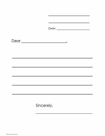 sample-of-one-letter-writing-frame