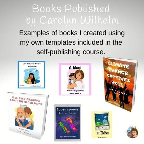 self-publishing-book-examples