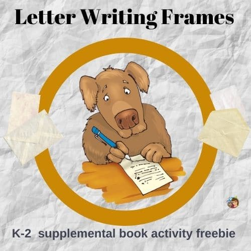 write-letters-writing-frames-freebie-K-2-
