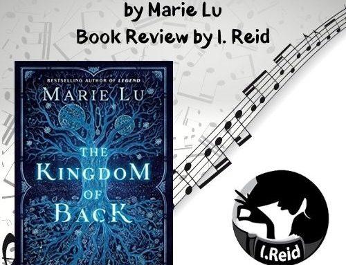Kingdomof Back Book Review by I. Reid
