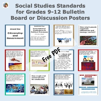 Social-Studies-Grades-9-12-free-printable-MN-Standards