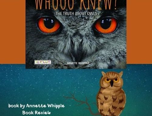 Whooo Knew? The Truth about OwlsBook Review