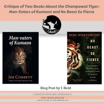 critique-of-two-books-about-the-Champawat-Tiger-by-I-Reid