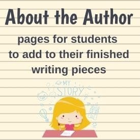 about-the-author-pages-to-add-to-student-projects