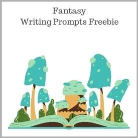 fantasy-writing-prompts