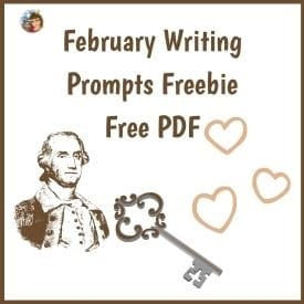 February Writing-prompts-sharing-with-writers