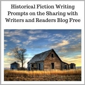 Historical Fiction Writing Prompts Free
