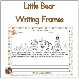 little-bear-creative-writing-prompts-printable
