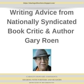 writing-advice-from-Gary-Roen-Book-Critic-and-Author