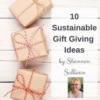 10-sustainable-gift-giving-ideas-shannon-sullivan-informational-post