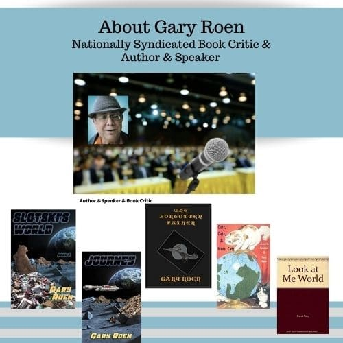 About-Gary-Roen-Nationally-Syndicated-Book-Critic-&-Author-&--Speaker