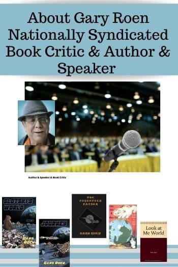 Interview-Gary-Roen-Nationally-Syndicated-Book-Critic-&-Author-&-Speaker