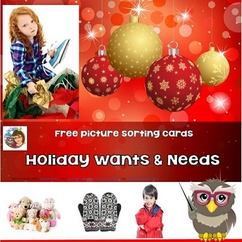 class-discussion-sorting-cards-for-holiday-wants-and-needs-free