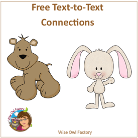 free-text-to-text-connections-2-familiar-stories