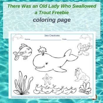 there-was-an-old-lady-who-swallowed-a-trout-coloring-page