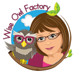 Wise Owl Factory Logo