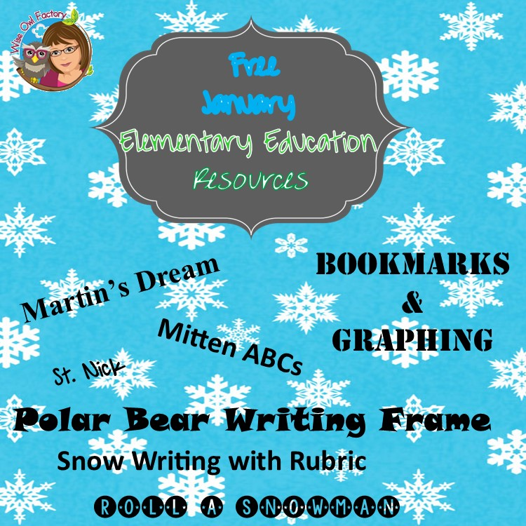 January-free-elementary-education-and-writing